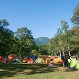 キャンプー1