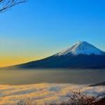 富士山登山で初心者が目安にする所要時間は?