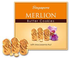シンガポール土産マーライオン