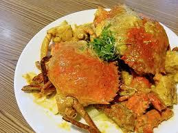 シンガポール食事