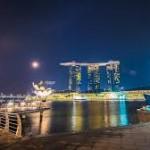 【予算と計画!】シンガポール旅行を楽しむなら予算と費用はいくら必要?