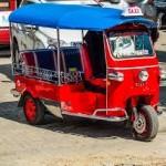 【おすすめ!】タイ観光スポットここは行きたいランキングTOP5!