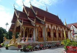 タイ観光チェンマイ