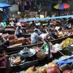 タイでバンコクを観光するならここがおすすめ!
