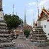 【これは知っておきたい!】タイの常識?観光 の際の注意点!
