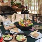 【豪華で贅沢!】星のや富士グランピングでのリッチな食事とは?