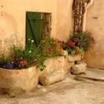 【超簡単!】ブロックとレンガで庭に自作!バーベキューコンロの作り方!