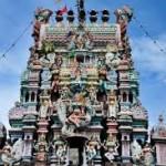 【絶対行きたい!】マレーシアペナン島に行くならこの観光スポット!TOP5!