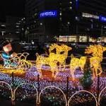 【おすすめ!】2016年名古屋のクリスマスイルミネーション穴場はここ!