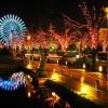 【おすすめ!】2016年神戸のクリスマスイルミネーション穴場はここ!