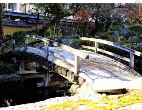 湯島天神橋