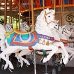 新潟県上越市にある妙高サンシャインランドの乗り物料金と人気アトラクションは?