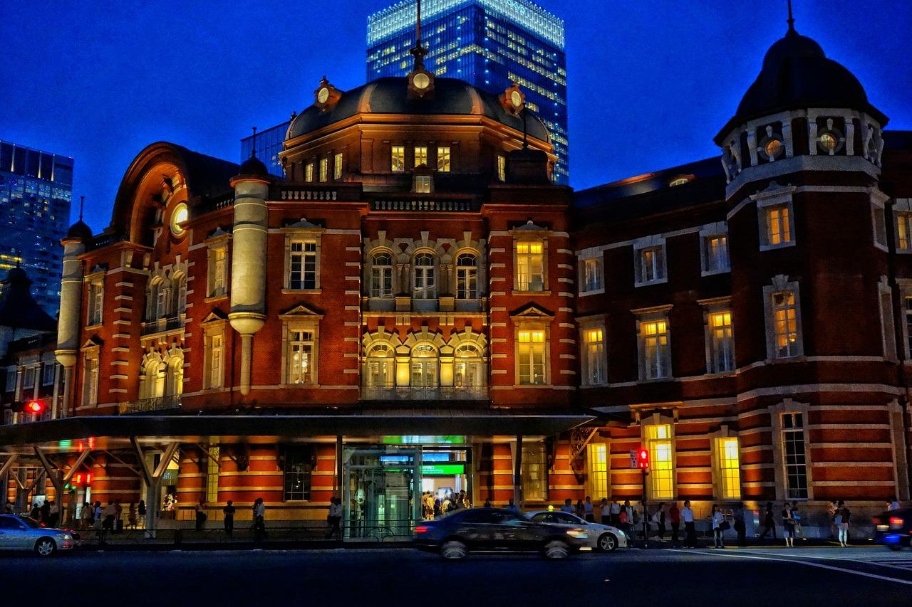 pasmoカードは東京駅で購入できる?その場所や方法・買い方を紹介!